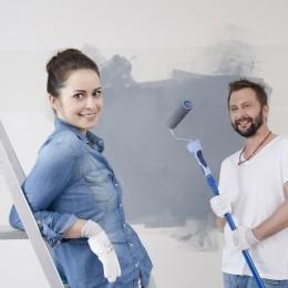 Malowanie Dulux (2)
