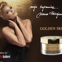 ilona felicjańska golden skin etre belle