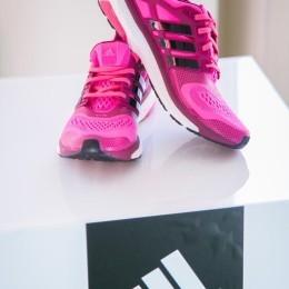 8. boost your run