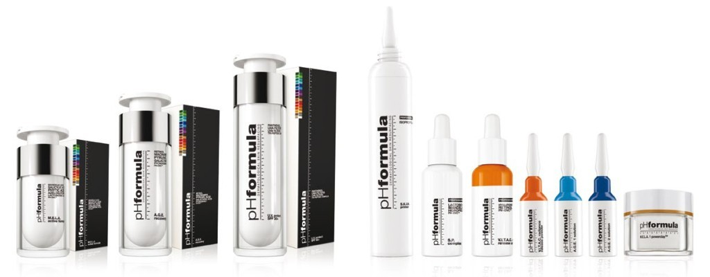 produkty pHformula