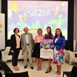 Piórko 2015_ogłoszenie laureata II etapu konkursu