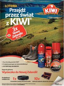 kiwi konkurs