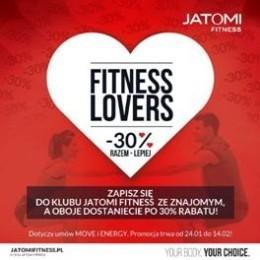 jatomi fitness walentynki 2016
