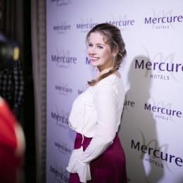 mercure powierza