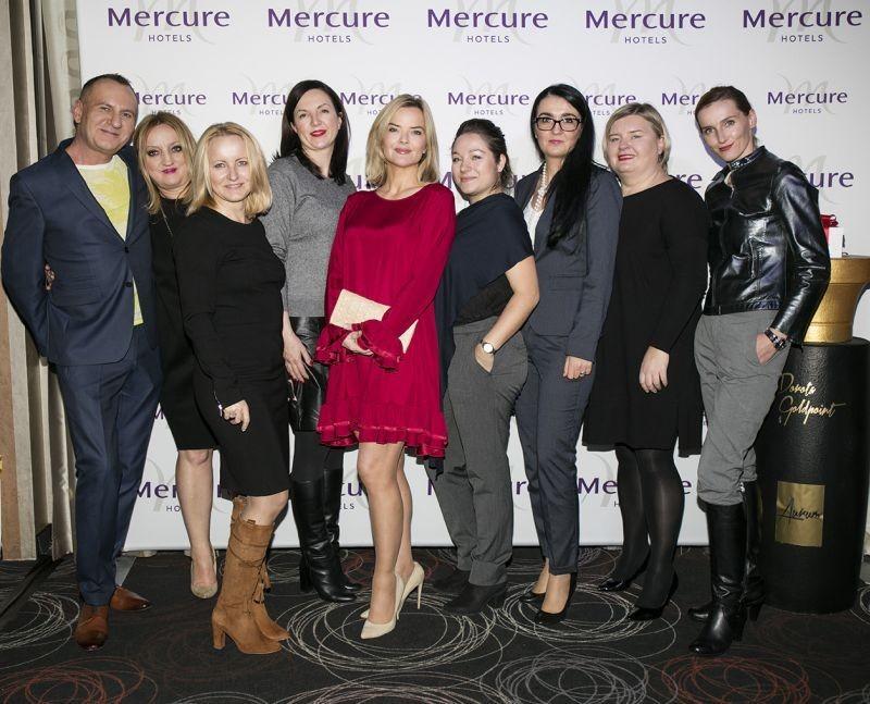 mercure zamachowska i szado