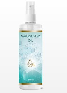 olej magnezowy magnezium oil