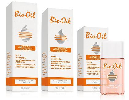 bio-oil produkty