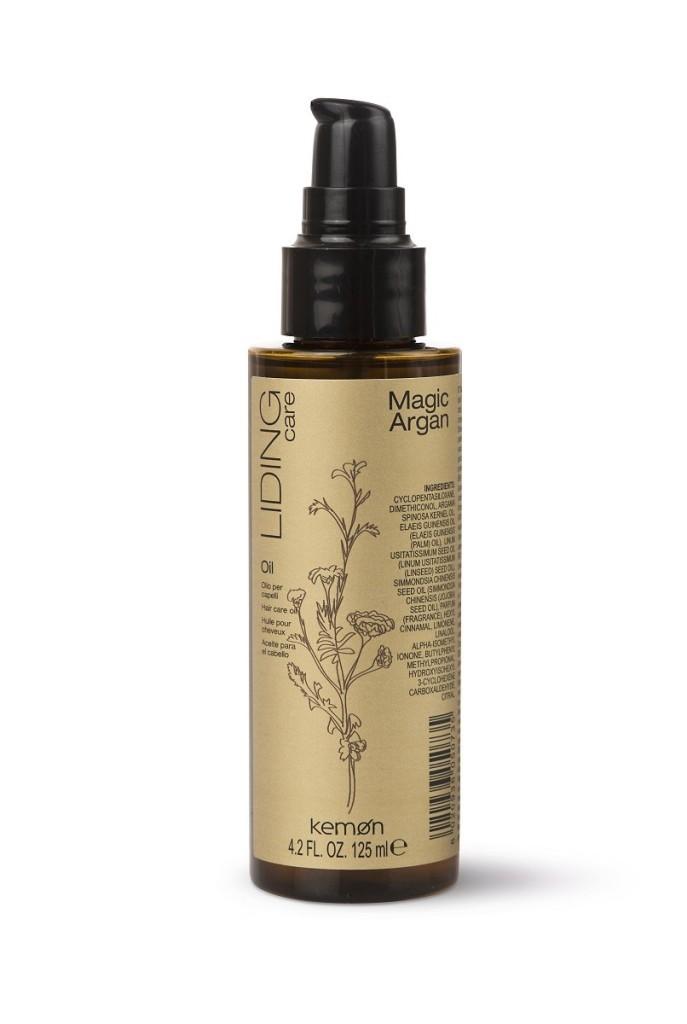 KEMON Liding Care Magic Argan Oil