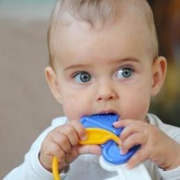 ząbkowanie dziecko