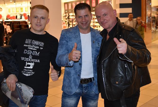 ryszard warot jarosław rynkiewicz