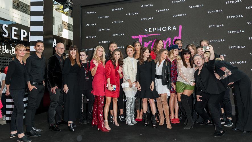 sephora trendy 2017